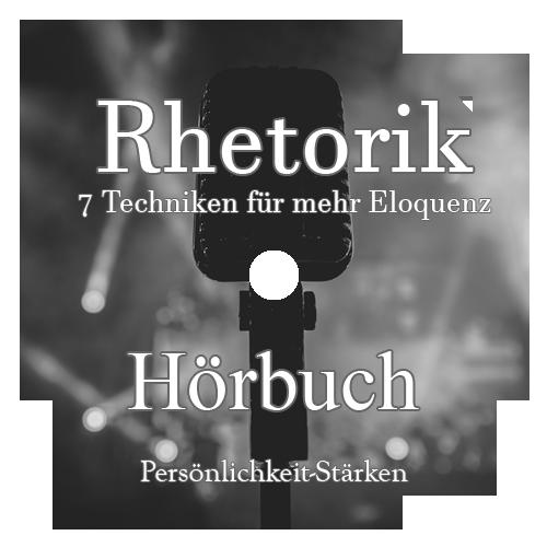 Hoerbuch: Rhetorik