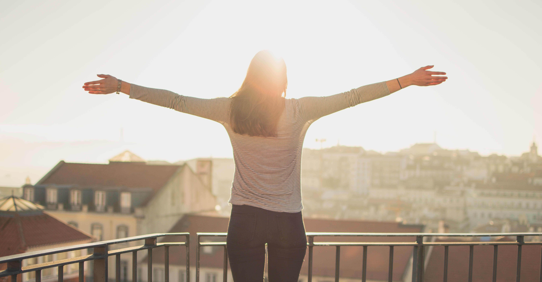 Persönlichkeit stärken & mehr Glück und Erfolg im Leben