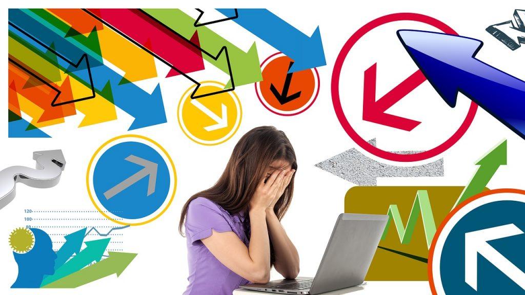 Die verschiedenen Arten von Stress, einfach erklärt!