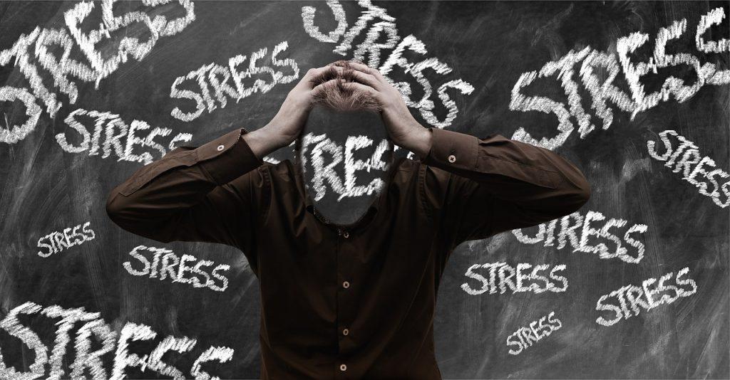 Stress - die Definition!
