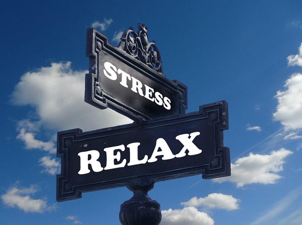 Stress erfolgreich ausgleichen mit einer guten Work - Life - Balance