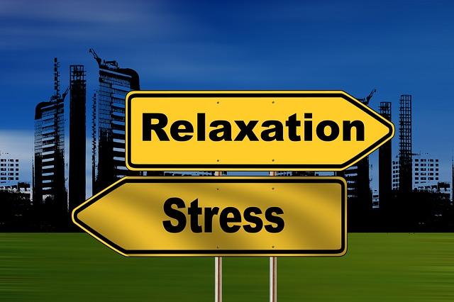 Stress mindern durch Auszeiten
