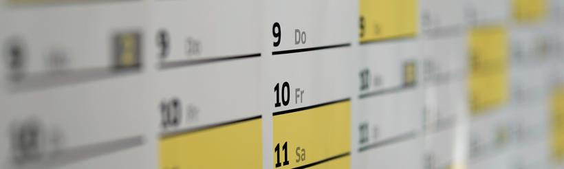 zeitmanagement familien kalender