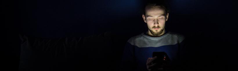 zeitfresser smartphone social media
