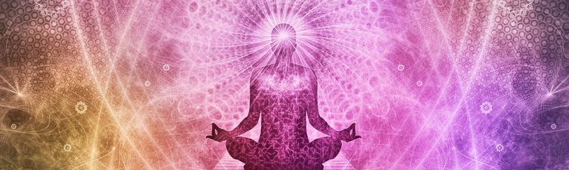 Meditation zur Stressminderung