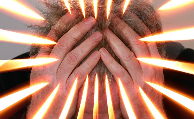 fehler im umgang mit stress