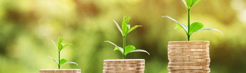langfristig denken und in sich selbst investieren