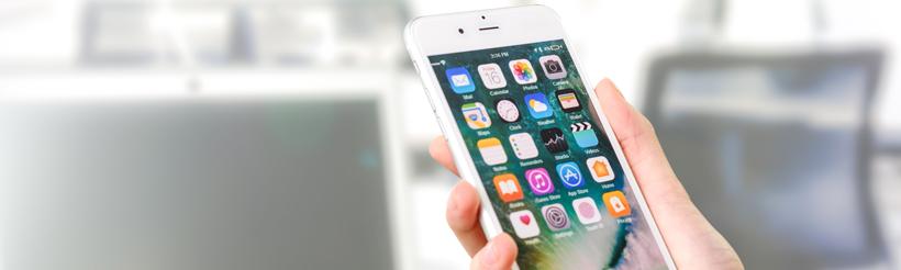 smartphone app persönlichkeitsentwicklung