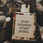 Dranbleiben! 3 Techniken um motiviert zu bleiben