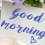 Die perfekte Morgenroutine