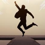 Positiver Stress und dessen Macht